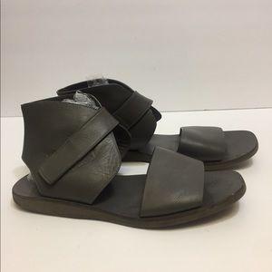 Vince Gray Sandals. Size 8.5